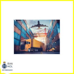 حمل و نقل و ذخیره سازی ایزوپروپیل الکل