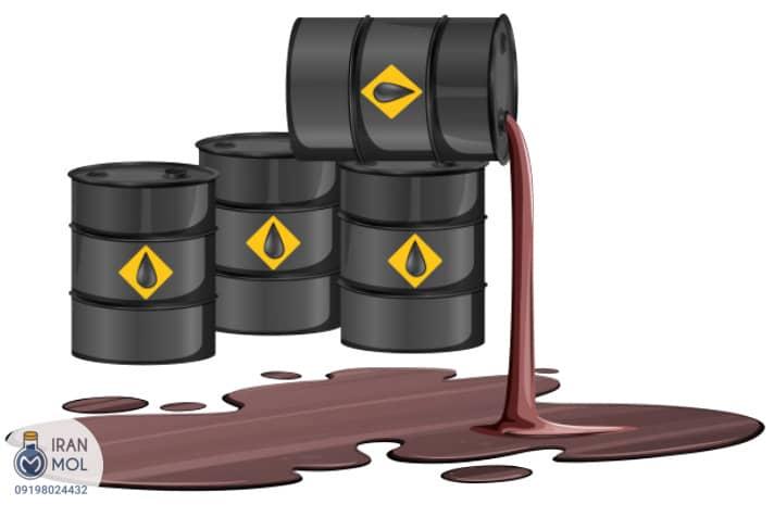 استون در نفت