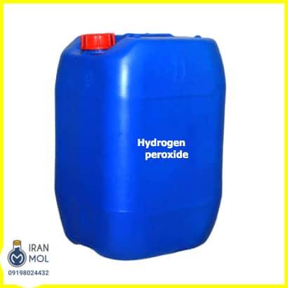 آب اکسیژنه خوراکی است ؟